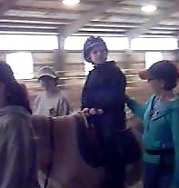 Tyler on a horse2