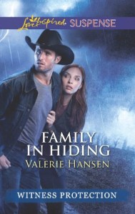 FAMILY IN HIDING SINGLE