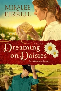 Dreaming on Daisies Reduced