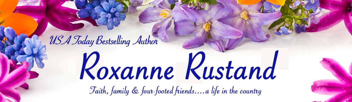 Roxanne Rustand