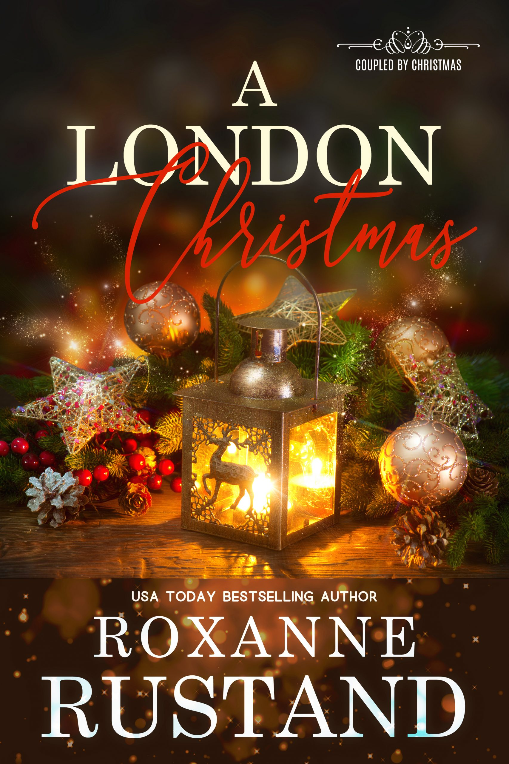 A London Christmas  …a clean and wholesome romance