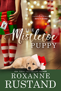 The Mistletoe Puppy   …A clean and wholesome romance