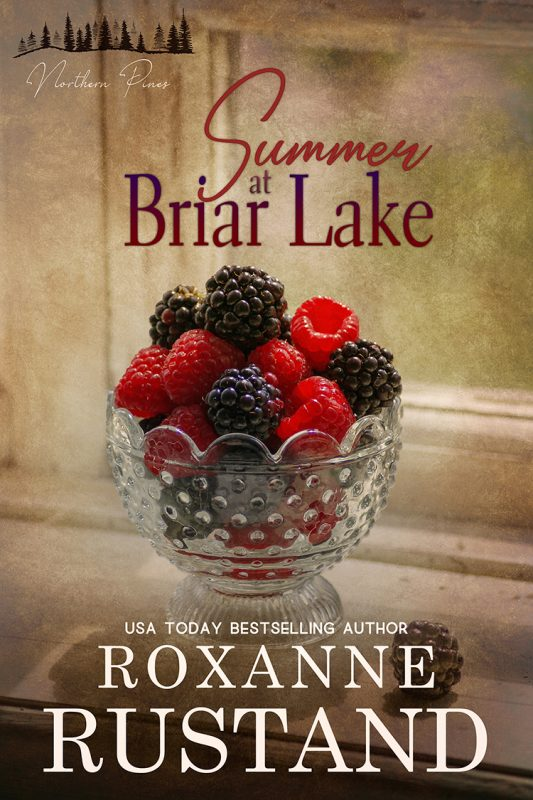 Summer at Briar Lake …a clean and wholesome romance.