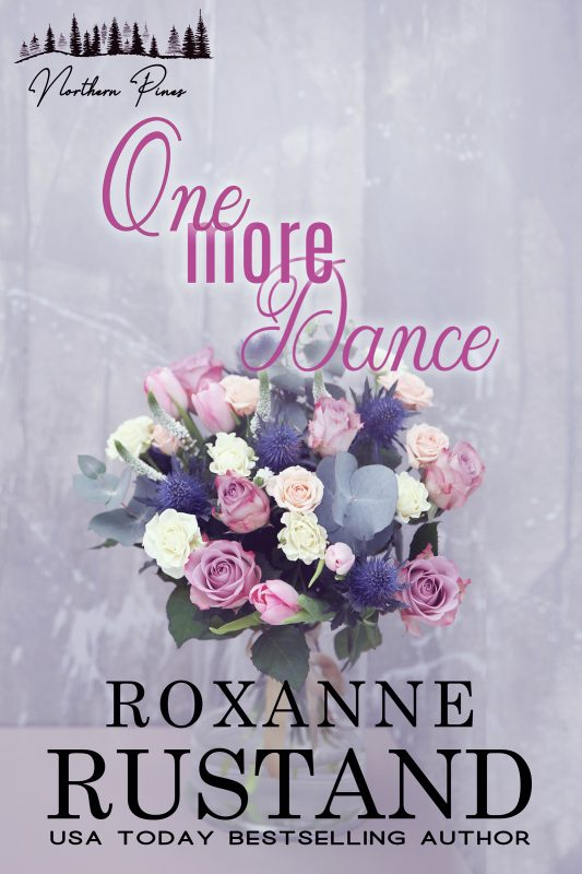 One More Dance  …A clean & wholesome romance    Just $.99 cents for a limited time