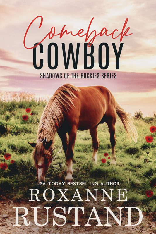 Comeback Cowboy     …a clean and wholesome romance